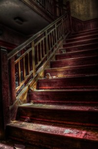 47 best images about stairs on Pinterest | Removing carpet ...