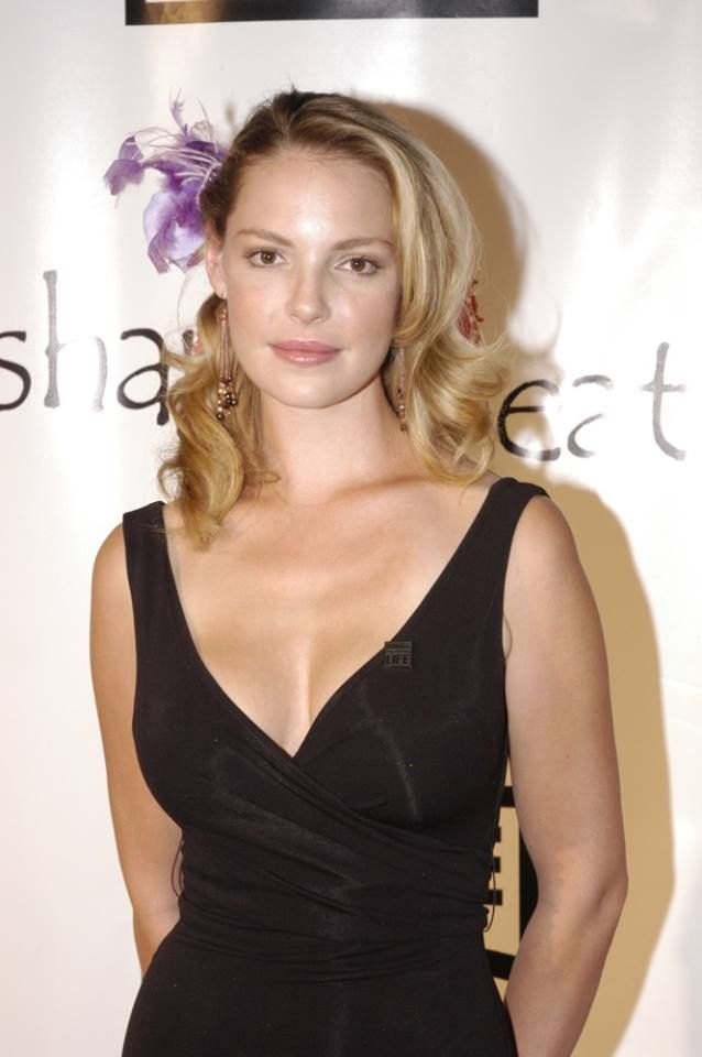 17 Best Images About Katherine Heigl On Pinterest
