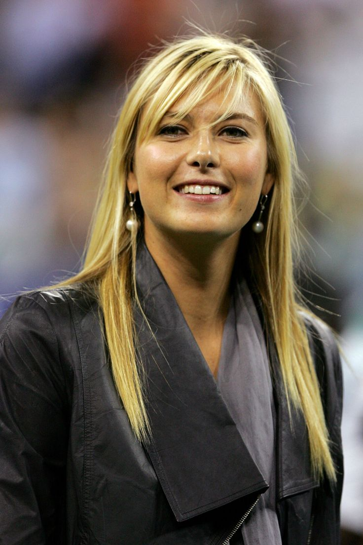 Nike Wallpaper Quotes Awesome Celebrity Maria Sharapova Wallpapers Pictures