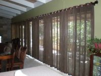 Best 25+ Curtains For Sliding Doors ideas on Pinterest