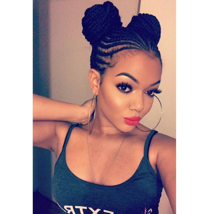 25+ best ideas about Protective styles on Pinterest