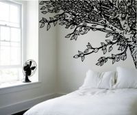 Weeping Willow Tree Wall Decals