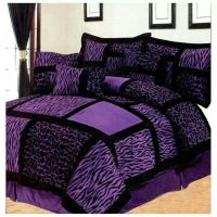 Jennifer Lopez Purple Bedding   www.imgkid.com - The Image ...