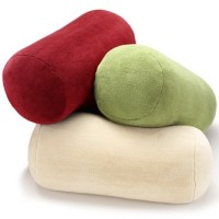 Serasoft Neckroll Pillow #BerkshireBlanket | Pillow Talk ...