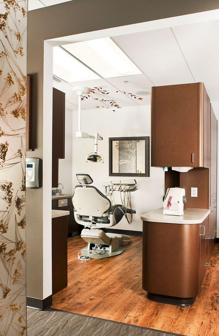 Dental Office Design  Elements Family Dentistry  JoeArchitect  Ordinacije  Pinterest