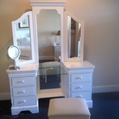 Kids Chairs Walmart Wheelchairs For Dogs Full Length Mirror Vanity | Home/daddy Build This Me Pinterest And Vanities