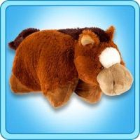 "My Pillow Pets Sir Horse 18"" Large 