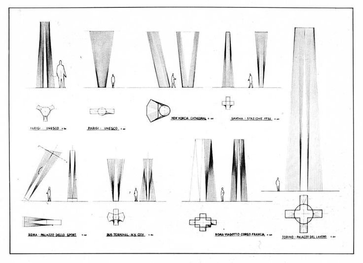 108 best images about Architectural Geometry on Pinterest