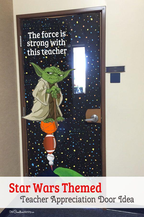 25+ best Teacher Door Decorations ideas on Pinterest