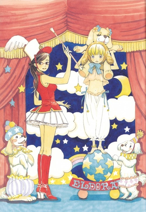 17 Best images about Manga on Pinterest  Naoko takeuchi Manga and Geek art
