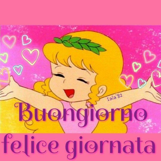 304 Best Images About BUONGIORNO BUON RISVEGLIO On