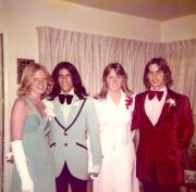 prom. tuxedos