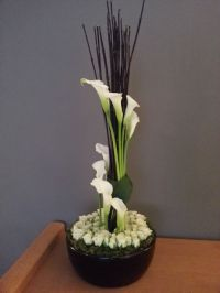 61 best images about Tall Flower Arrangments on Pinterest ...