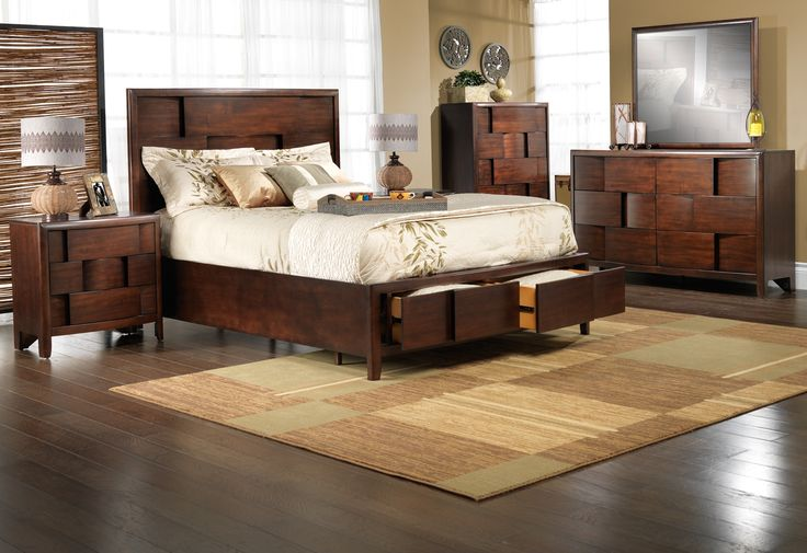 Nova Bedroom Collection  Leons  Furniture for my new