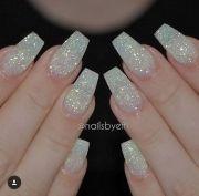 sparkle ig nailsbyeffi nails