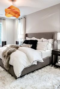 17 Best ideas about Grey Bedroom Decor on Pinterest | Gray ...