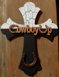17 Best ideas about Painted Wooden Crosses on Pinterest ...