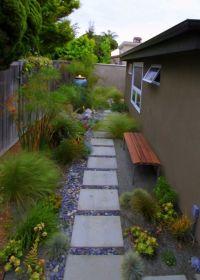 Mid Century Modern Backyard Ideas | Found on ...