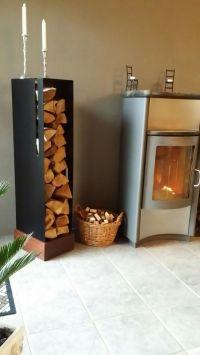 25+ best ideas about Indoor Firewood Storage on Pinterest ...