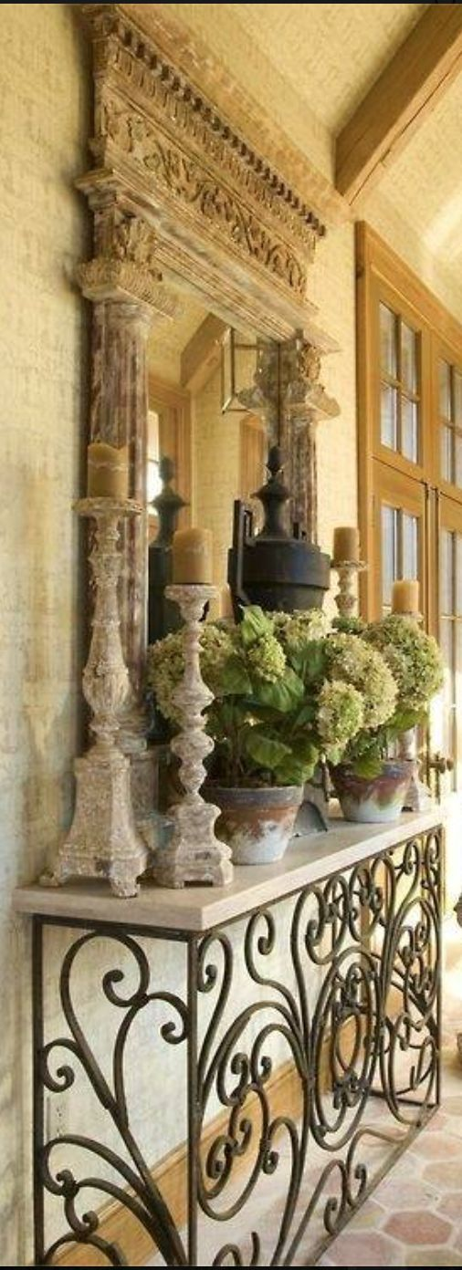 25 Best Ideas About Tuscan Decor On Pinterest Tuscan Kitchen