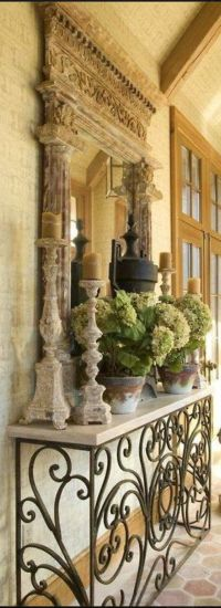25+ best ideas about Old world decorating on Pinterest ...