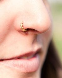 Best 20+ Indian nose ring ideas on Pinterest