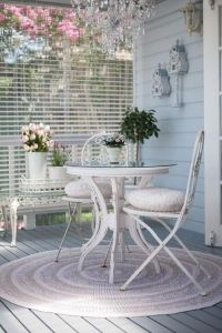 371 best images about SHABBY CHIC ~ GARDENS & PORCHES on