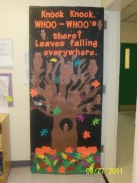 55 best ideas about Door Decorations (Classroom) on