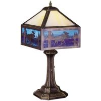 1000+ ideas about Craftsman Table Lamps on Pinterest ...