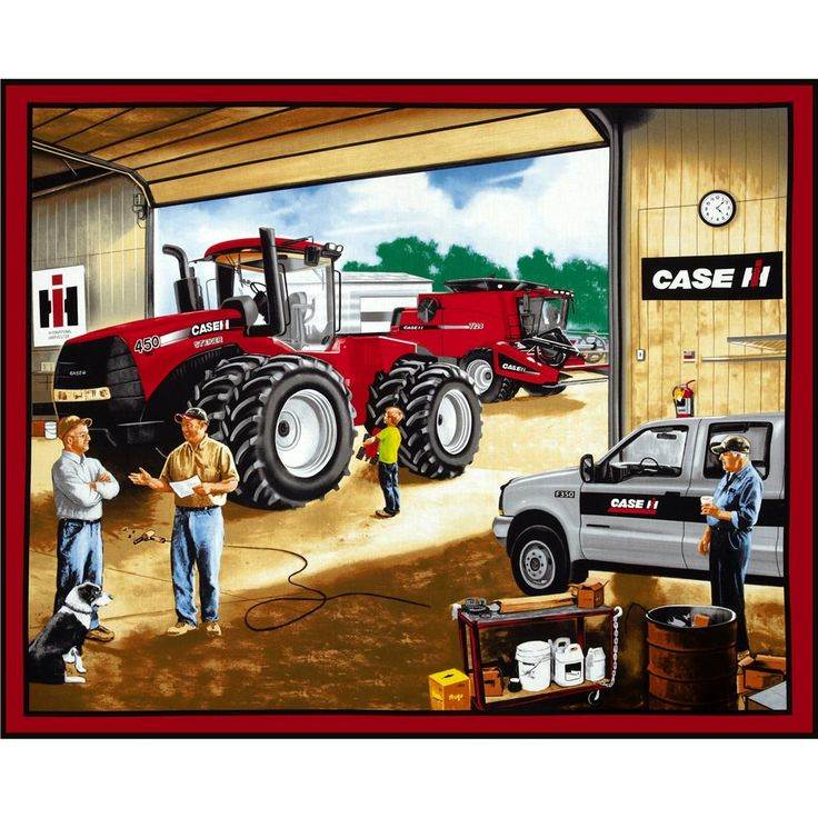 The 36 Best Images About Case IH On Pinterest Wood Plaques John