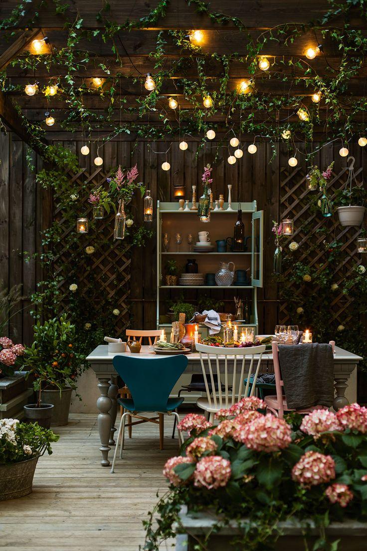 25 Best Ideas About Outdoor Spaces On Pinterest Backyard Ideas