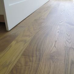 Kitchen Island Installation Pendant Lights Smoked Oak Rubio Monocoat | Eco Floor Pinterest