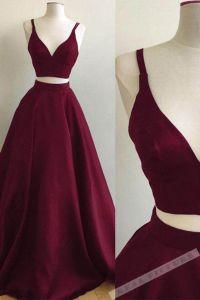 Best 20+ Burgundy gown ideas on Pinterest   Military ball ...