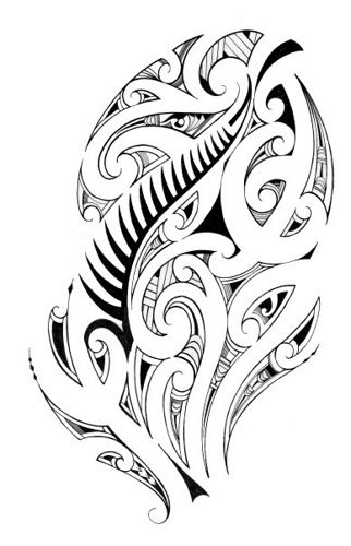 17 Best Images About Polynesian Tattoo
