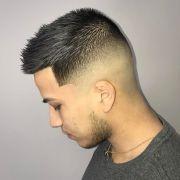 ideas military haircuts