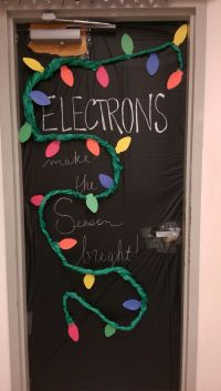 25+ best ideas about Chemistry bulletin boards on ...
