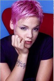 1000 ideas pink short hair