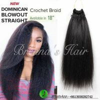 25+ best ideas about Crochet Braids Straight Hair on ...