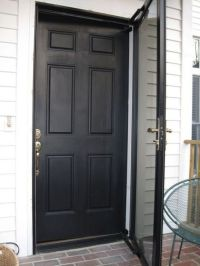 25+ best ideas about Storm doors on Pinterest | Front ...