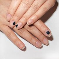1000+ ideas about Modern Nails on Pinterest | Shellac ...