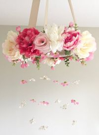 25+ best ideas about Flower Mobile on Pinterest | Flower ...