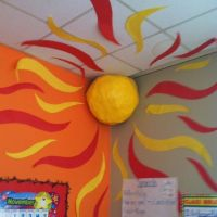 25+ best ideas about Creative classroom decorations on ...