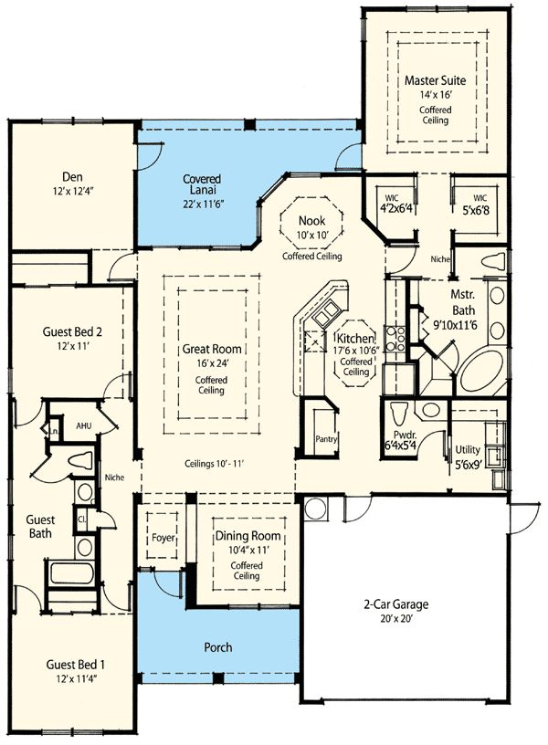352 Best Images About House Plans On Pinterest House Plans Home
