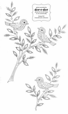 1215 best images about Embroidery patterns on Pinterest