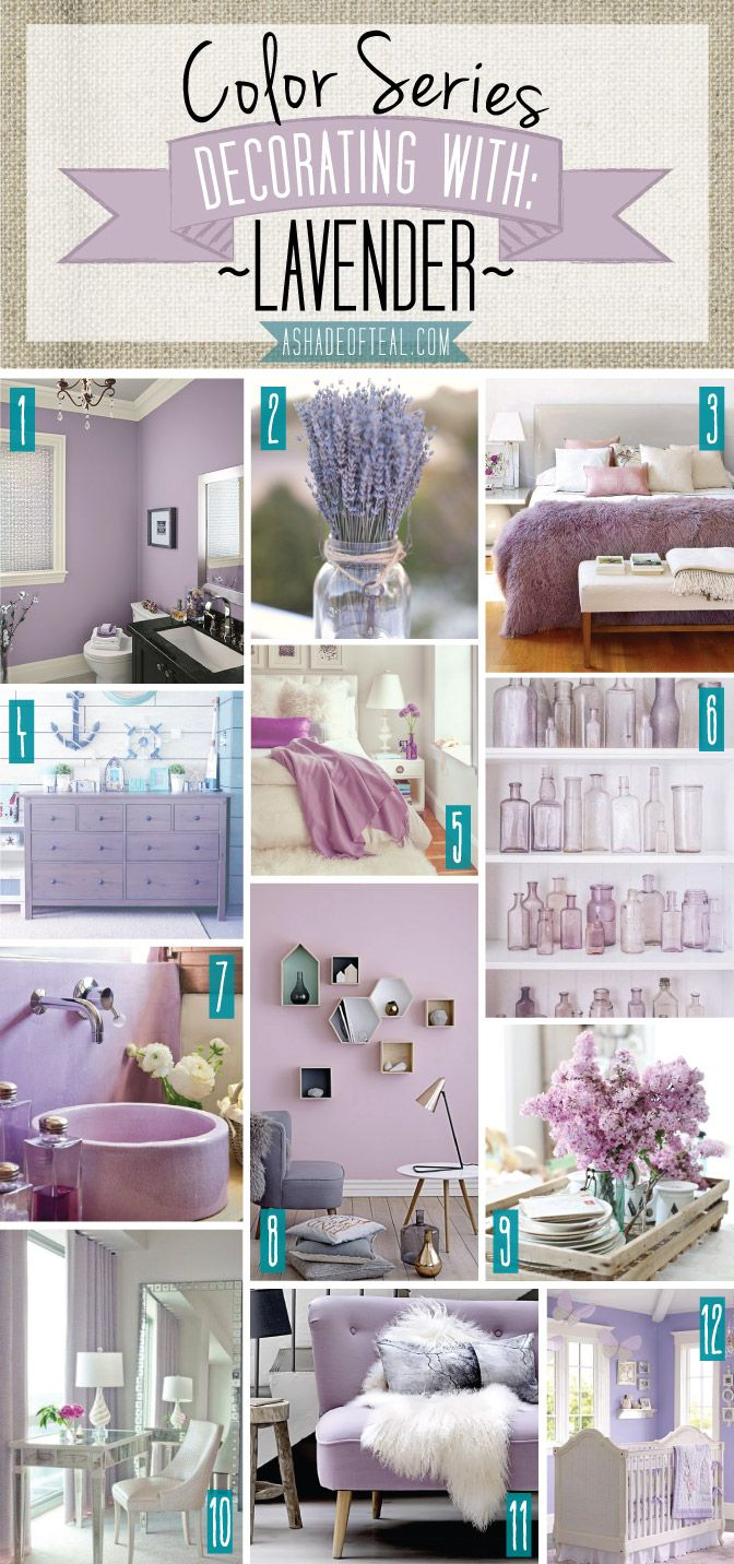 25+ best ideas about Lilac Room on Pinterest