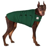 25+ best ideas about Fleece dog coat on Pinterest | Dog ...