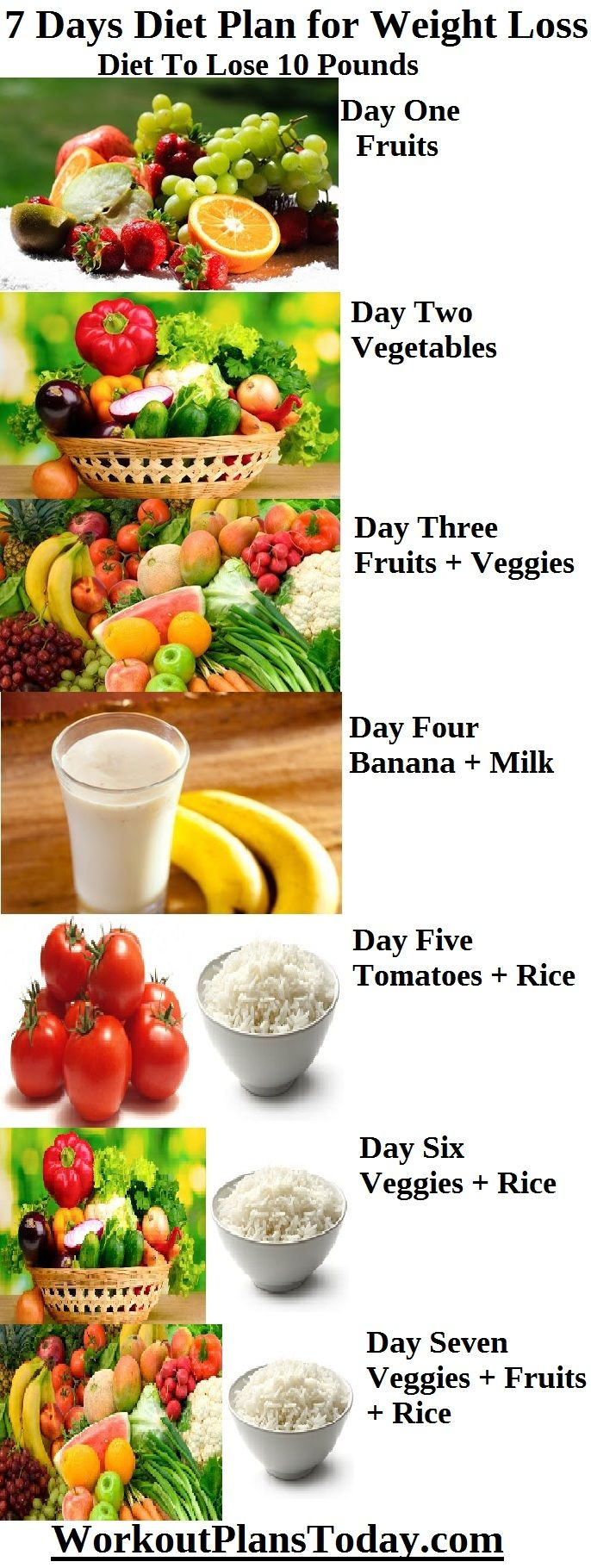 diet plan plans simple weight loss diets