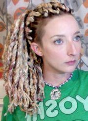 1000 yarn hair extensions