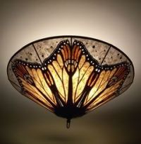 1000+ ideas about Ceiling Lamp Shades on Pinterest | Diy ...