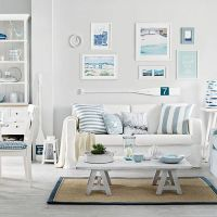 coastal living dining room ideal home housetohome Updating ...